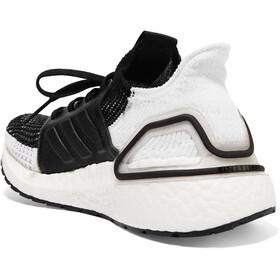 adidas Ultraboost 19 Low-cut Kengät Miehet, core black/core black/footwear white